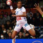 Jouer au handball comme un professionnel