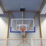 Les différentes normes de hauteur panier de basket