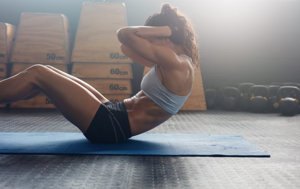 pourquoi faire des exercices de renforcement musculaire