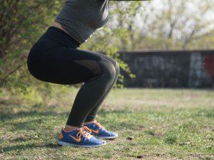 exercices de renforcement musculaire quelques exemples